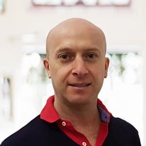 Steve Aktipis