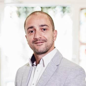 Dr Themos Gourlas
