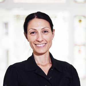 Vicki Avramidis